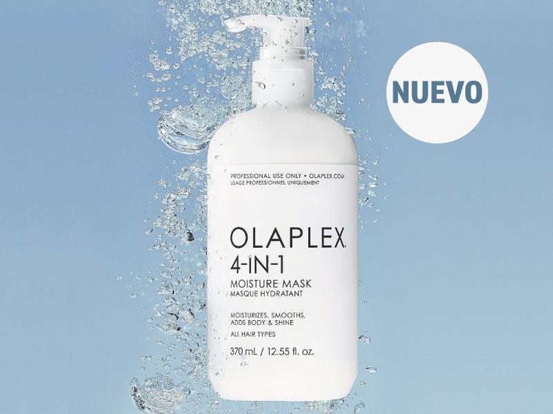 NUEVO OLAPLEX PRO 4-IN-1 MOISTURE MASK