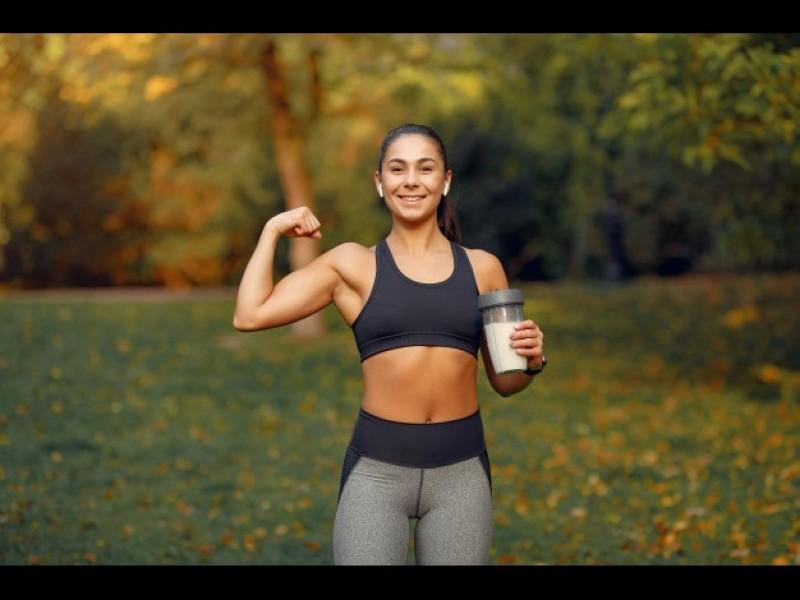 El papel de la proteína en el rendimiento deportivo