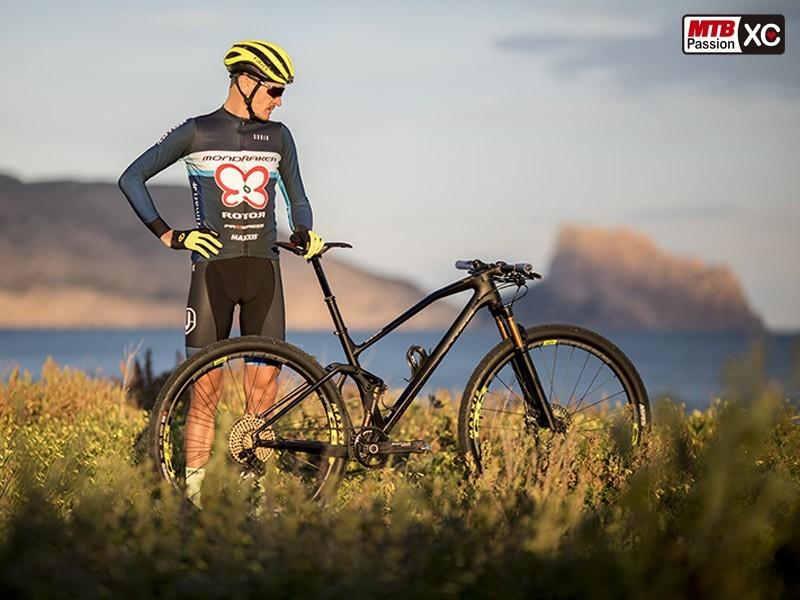 Un Ruso Conquistó España... ¡Hablamos de Mountain Bike!