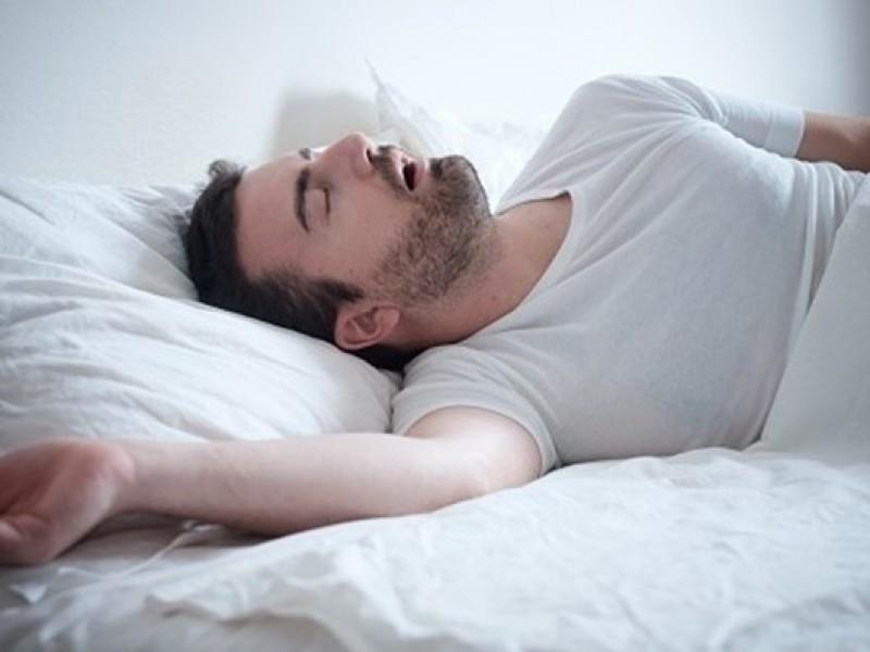Diagnostica la apnea del sueño de una forma cómoda, fiable y precisa