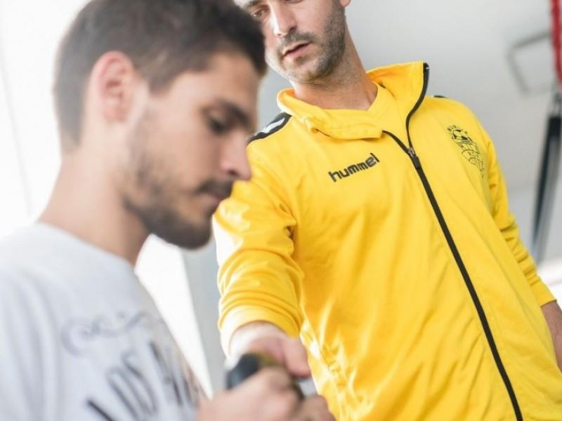 El entrenamiento basado en la prevención de lesiones