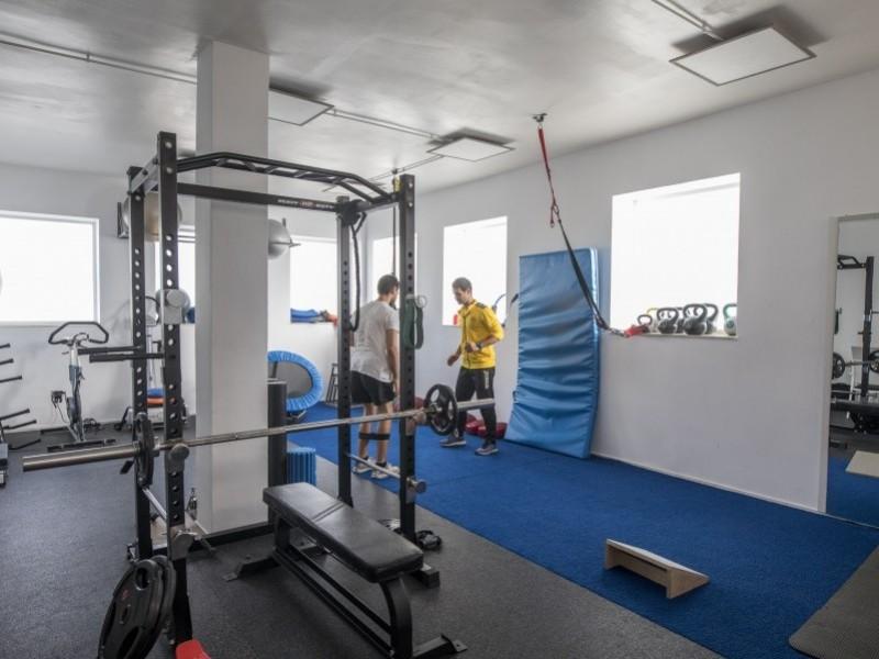 Entrenamiento y Asesoramiento Deportivo