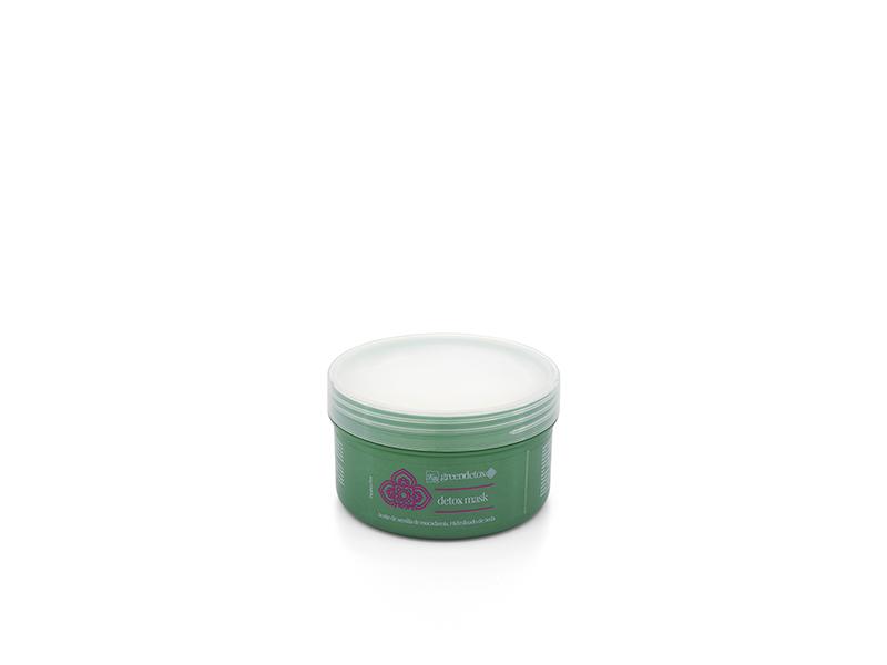 Mascarilla Detox Greendetox