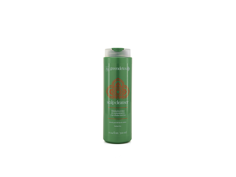 Greendetox Scalp Cleanser