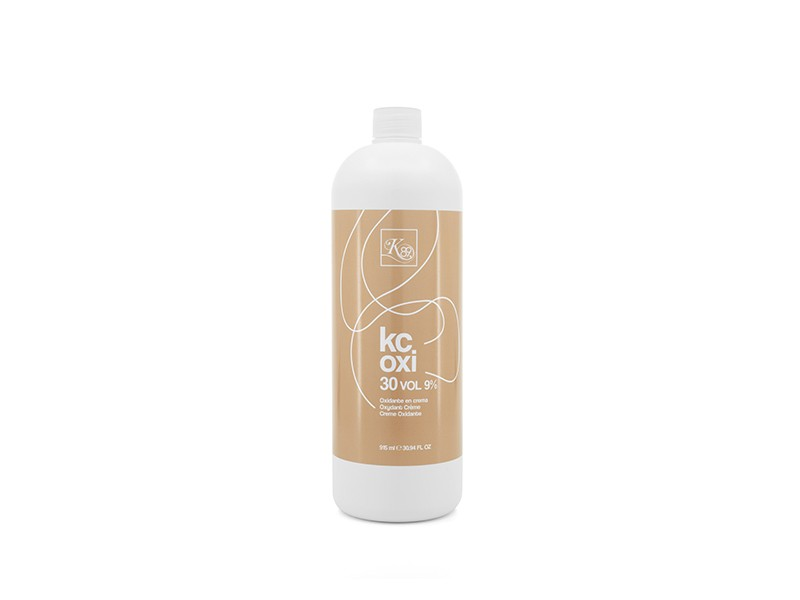 Kc Oxy 30 Vol 9%