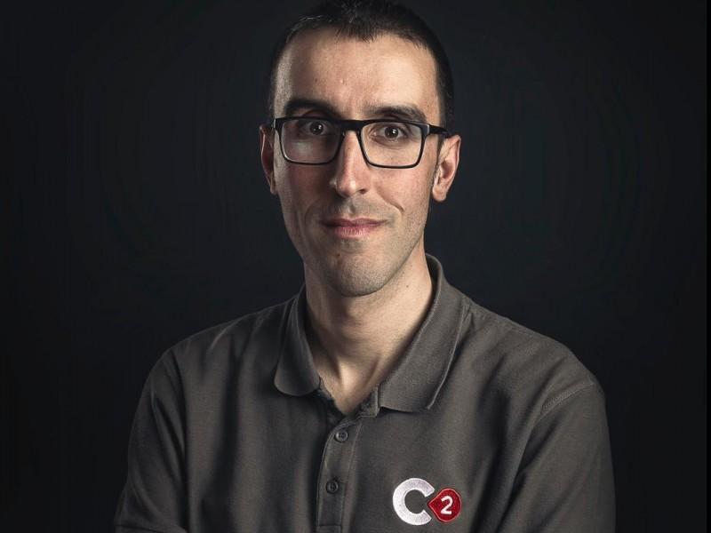 CHARLAS CONFINADAS: JOSEP CODINACH