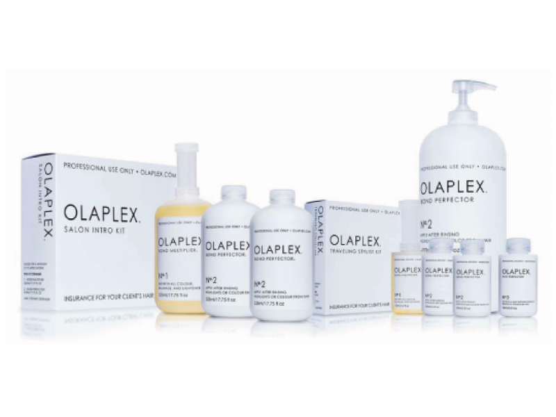 NUEVA MARCA DISPONIBLE: OLAPLEX