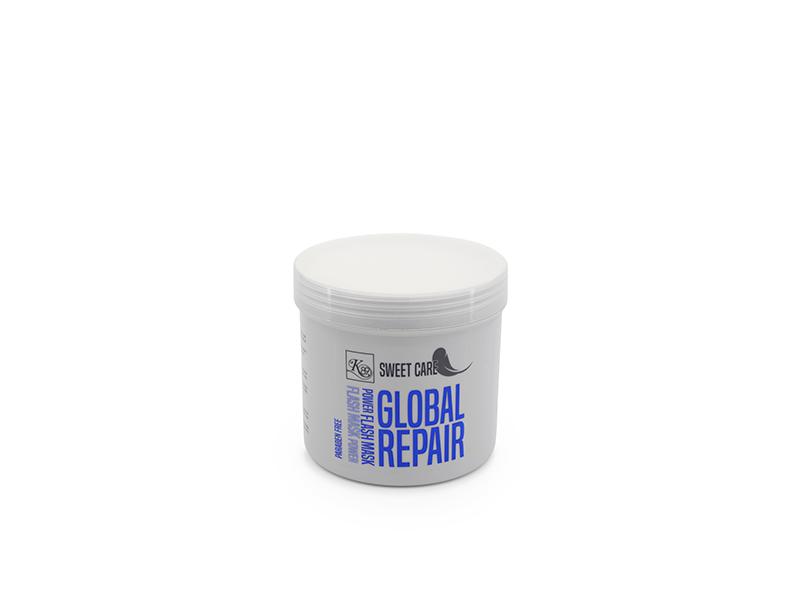Tratamiento Power Flash Global Repair