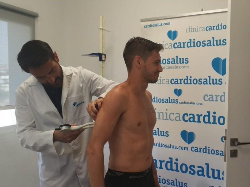 ElPozo Murcia se pone en marcha en Cardiosalus Sport