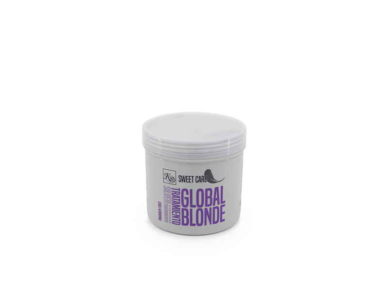 Tratamiento Silver Global Blonde