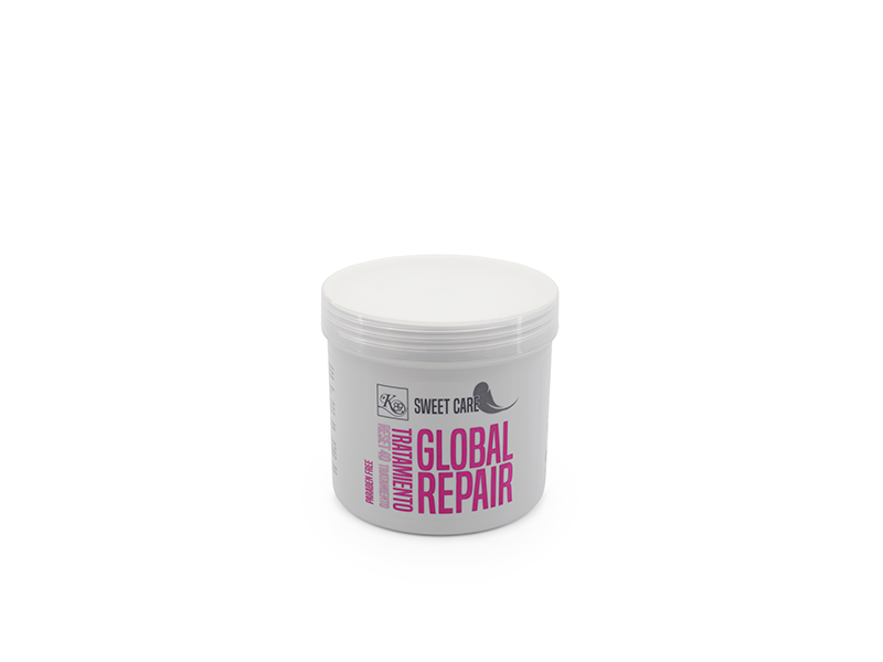 Tratamiento Reset 4D Global Repair