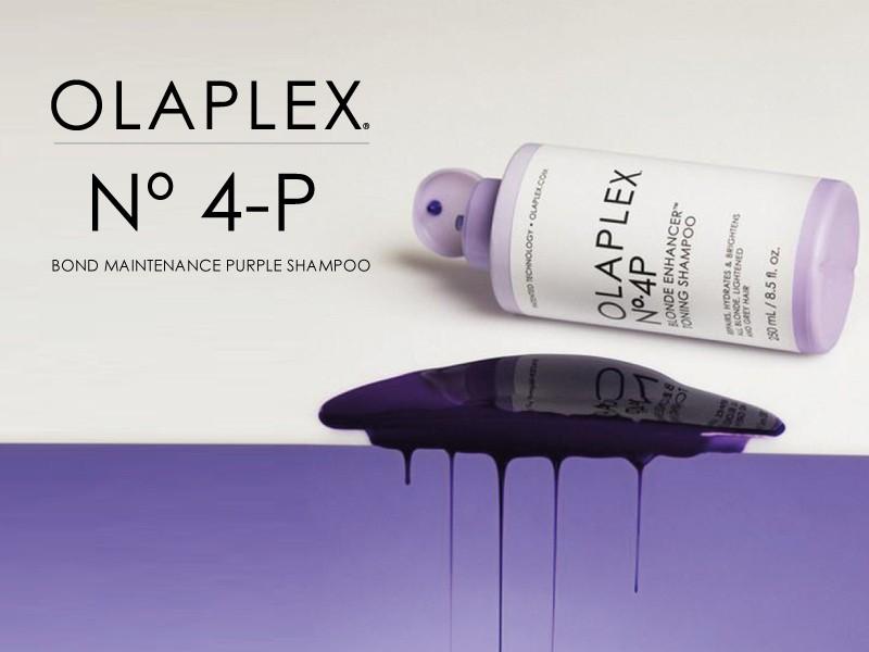 NUEVO OLAPLEX Nº4-P