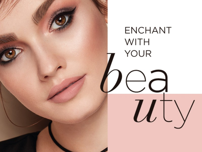 NUEVO ENCHANT WITH YOUR BEAUTY