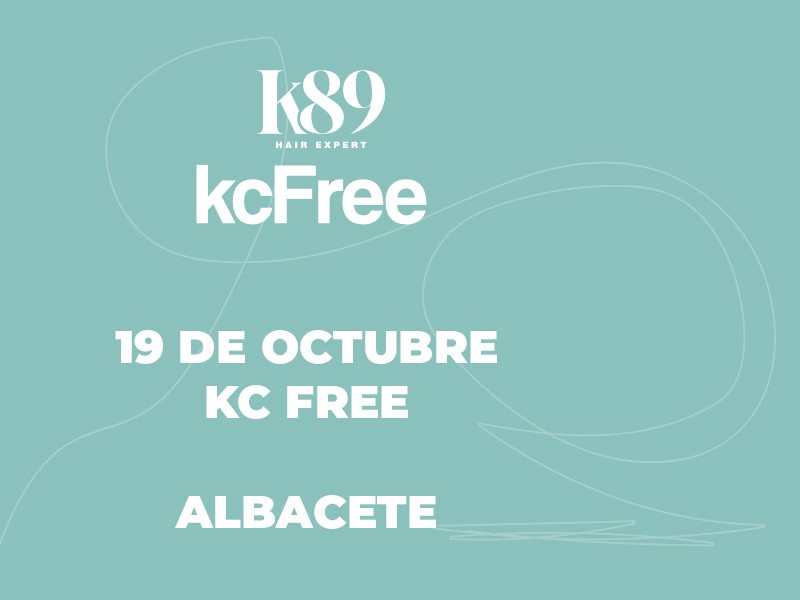PRESENTACIÓN LÍNEA KC FREE