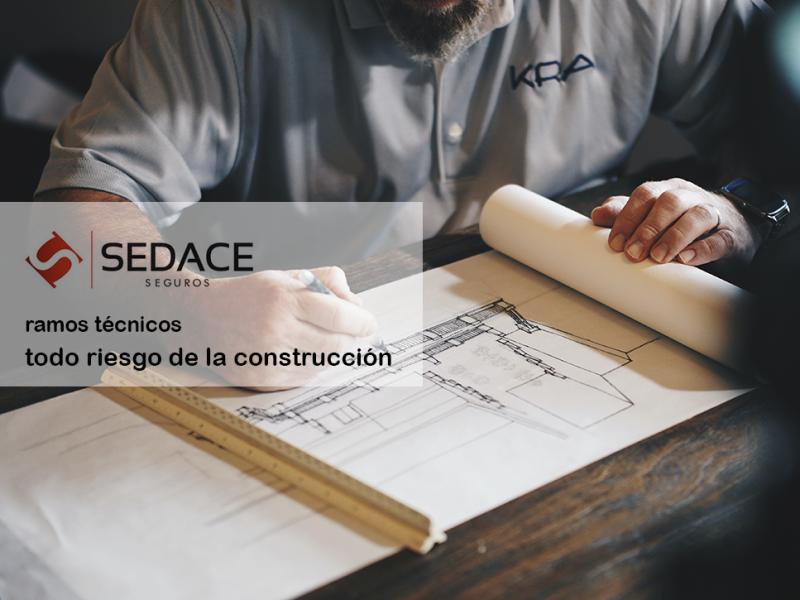 Seguros Ramos técnicos / Todo riesgo de la construcción