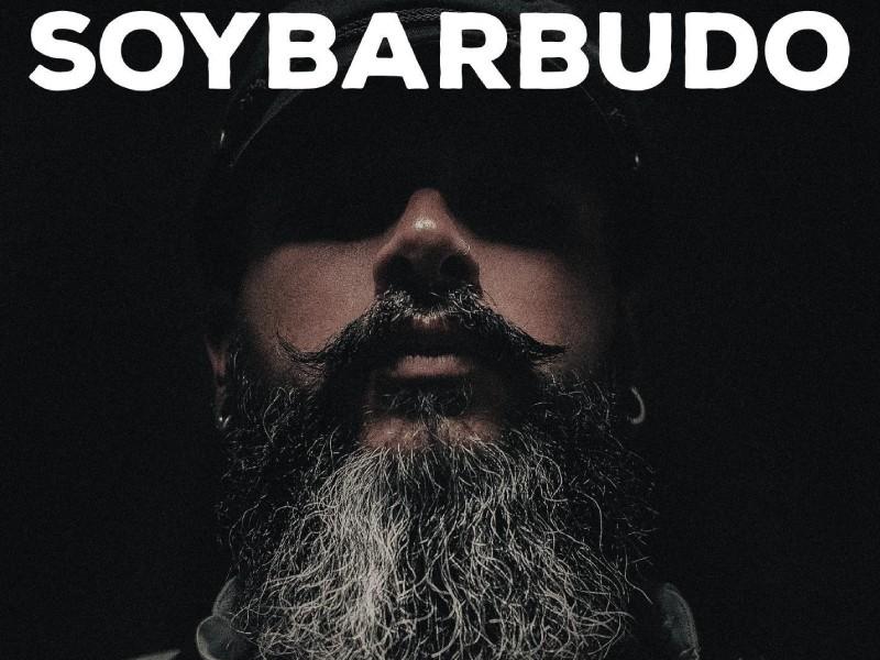 SKULL MEN EN SOY BARBUDO
