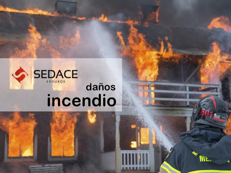 Seguros Daños / Incendio