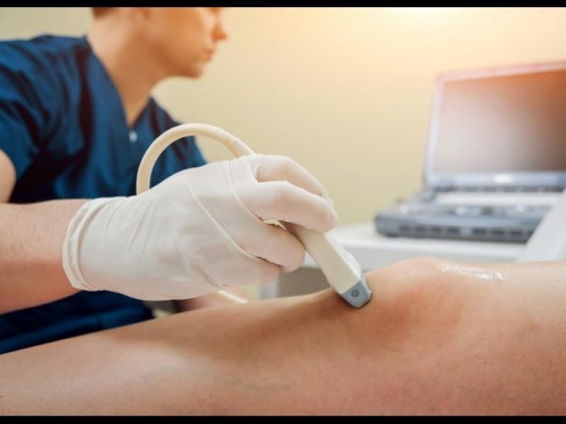 Aplicaciones y ventajas de la ecografía musculoesquelética