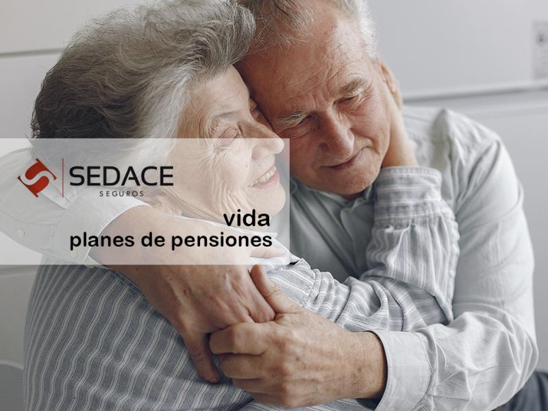 Seguros Vida / Planes de pensiones