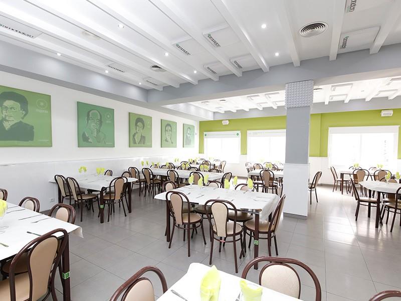 Restaurante Ramonetero Experience Águilas