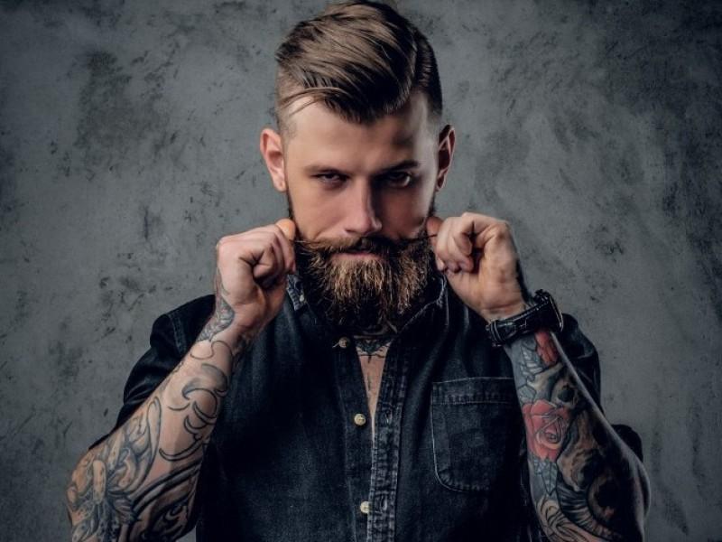 Cuida tu barba