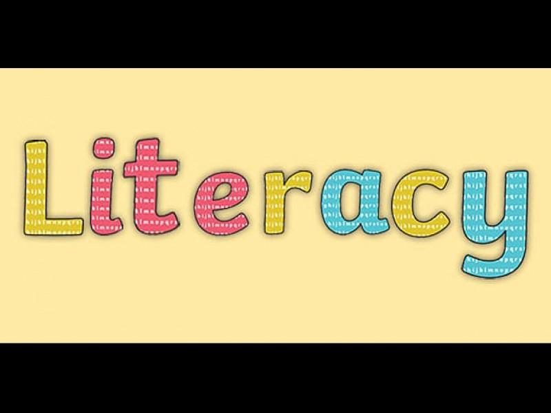 LITERACY 19th FEBRUARY