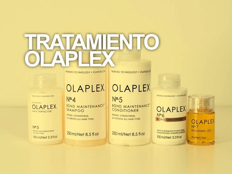 Reset - Tratamiento OLAPLEX