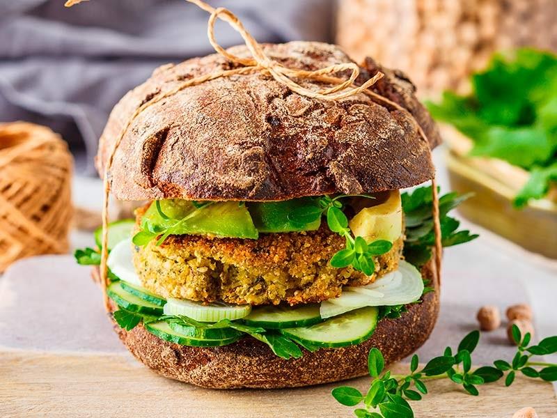 Veganos - Vegetarianos - Flexiterianos